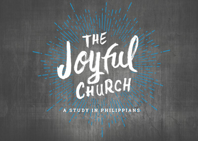 The Joyful Church