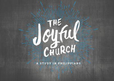 The Joyful Church