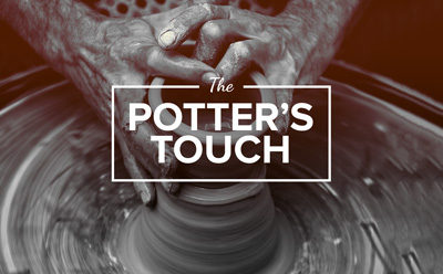 The Potter's Touch