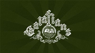 Galatians: No Other Gospel