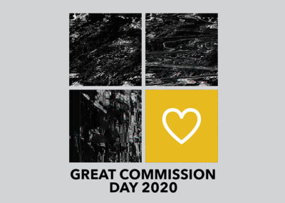 Great Commission Day 2020